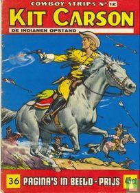 De Indianen Opstand