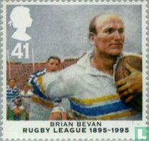 Rugby-liga 1895-1995