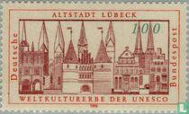 Lübeck-cultural heritage