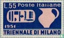 Driejaarlijks festival Milaan