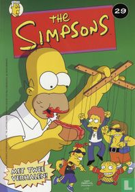 The Simpsons 29