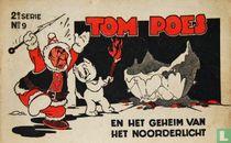 Tom Poes en het geheim van het Noorderlicht