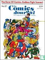 The Comics Journal 87