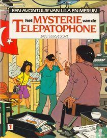 Het mysterie van de telepatophone 1
