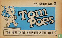 Tom Poes en de meester-schilder
