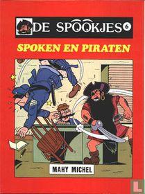 Spoken en piraten