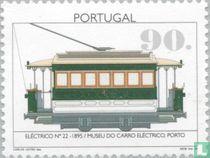 100 jaar vervoer