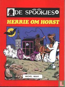 Herrie om Horst