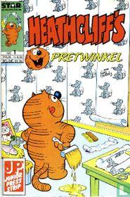 Heathcliff's pretwinkel 1