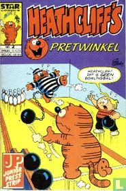 Heathcliff's pretwinkel 2