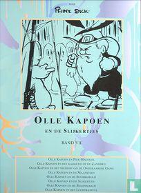 Olle Kapoen en de Slijkertjes acheter