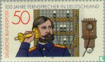 Téléphone 1877-1977
