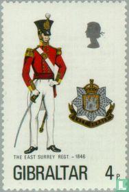 Militaire uniformen