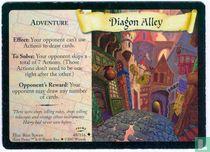 Diagon Alley - Promo