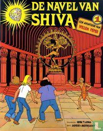 De navel van Shiva