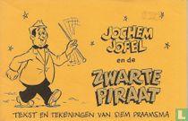 Jochem Jofel en de zwarte piraat