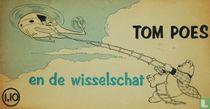 Tom Poes en de wisselschat