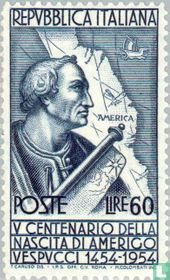 Amerigo Vespucci