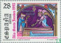 Compostella, Saint James