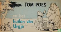 Tom Poes en het huilen van Urgje