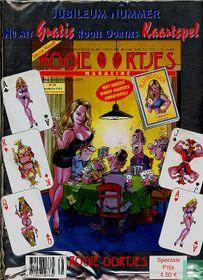 Rooie oortjes magazine 38