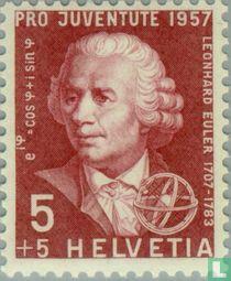 Leonhard Euler kopen