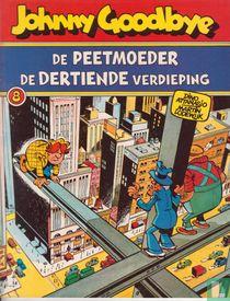 De peetmoeder + De dertiende verdieping