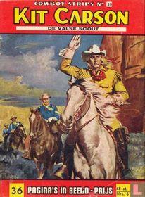 De valse scout