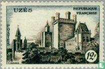 Uzès-Schloss kaufen
