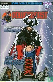 Captain Powerbeast