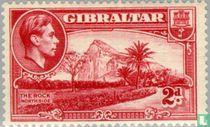 George VI- Landschappen
