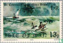 200 jaar Manx-bijbel