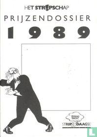 Prijzendossier 1989