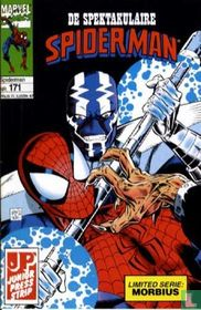 De spektakulaire Spiderman 171
