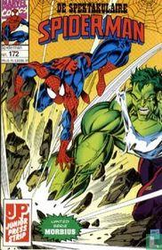 De spektakulaire Spiderman 172