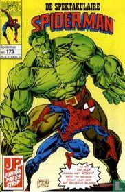 De spektakulaire Spiderman 173