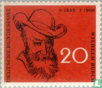 Busch, Wilhelm 1832-1908