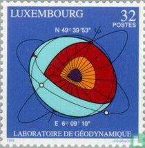 Eur. center Geodynamiek