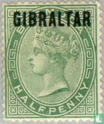 Imprint GIBRALTAR