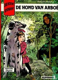 De hond van Arboë