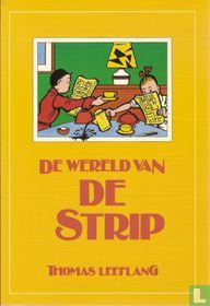 De wereld van de strip