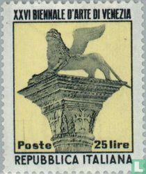 Tweejaarlijks festival Venetië