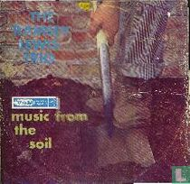 Music from the soil