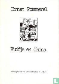 Kuifje en China kaufen