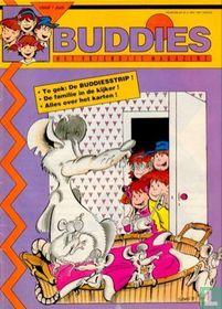 Buddies 21
