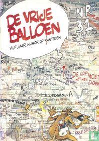 De Vrije Balloen  31
