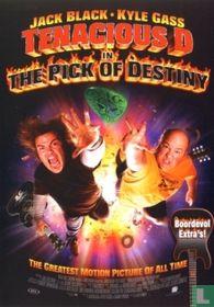 The Pick of Destiny