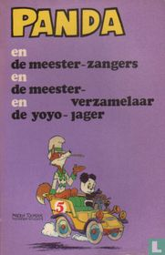 De meester-zangers + De meester-verzamelaar + De yoyo-jager