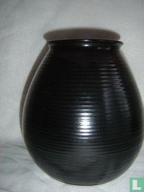ADCO Vaas 1014 zwart