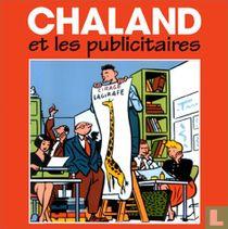 Chaland et les publicitaires
